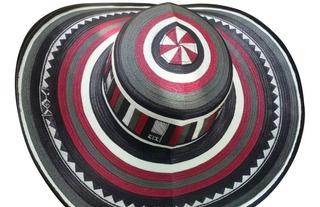 Sombrero Vueltiao Original De 21 Vueltas Hecho En Tuchin