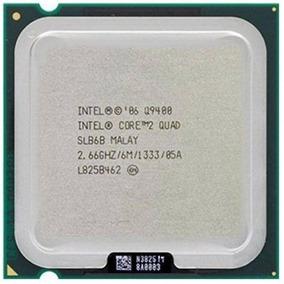 Intel Core 2 Quad Q9400 2,66ghz