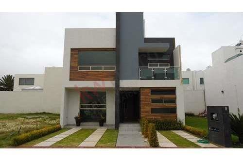 Residencial En Venta $4,600,000 En Ex-hacienda La Luz, Pachuca, Hidalgo.