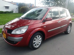 Renault Scenicii 2.0