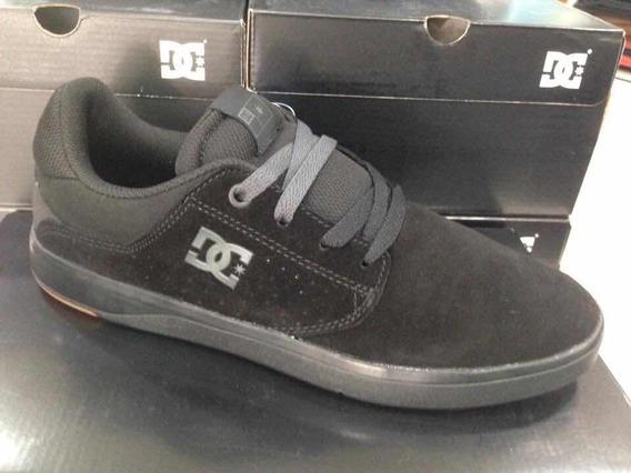 Tênis Dc Shoes Lançamento Original Importado