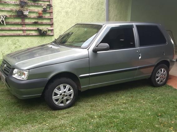 Fiat Uno Mille Economy 3p