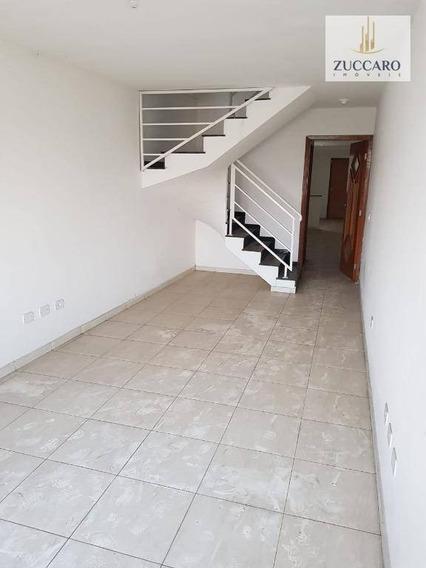 Sobrado Residencial À Venda, Jardim Leila, Guarulhos - So3795. - So3795