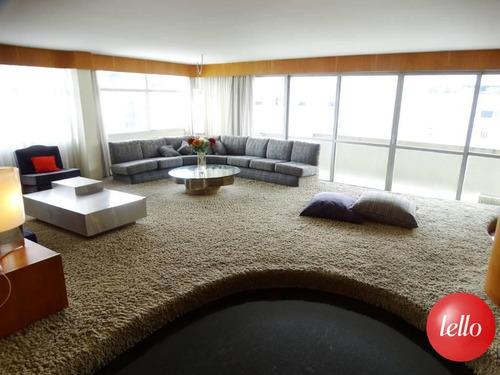 Imagem 1 de 29 de Apartamento - Ref: 223510