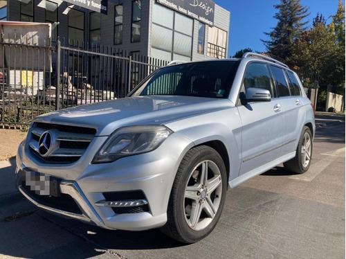 Mercedes-benz Glk 220 Diesel 2013