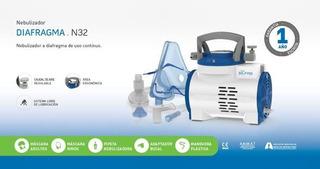 Nebulizador Silfab N32