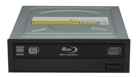 Gravador De Blu-ray Sony Interno Para Pc