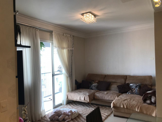 Lindo Apartamento Na Penha Zona Leste De São Paulo