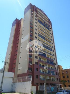 Apartamento Para Venda - 98339.001