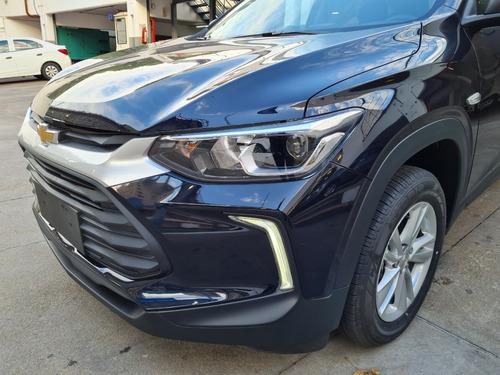 Chevrolet Tracker 1.2 Mt Turbo Entrega Inmediata Julio Ya Nt