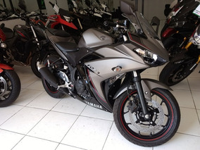 Yamaha R3 Abs Valle Motos