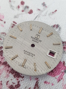 Mostrador Tissot Seastar Quatz 30.5mm T16 Yy