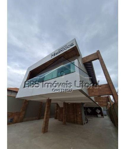 Imagem 1 de 15 de Linda Casa Sobreposta 2 Dormitorios Vila Tupy Em Praia Grande