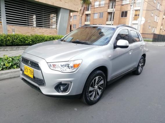 Mitsubishi Asx Asx 2.0 2015