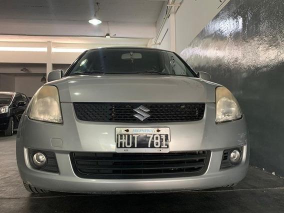 Suzuki Swift 1.5 N 2009 1° Mano !!
