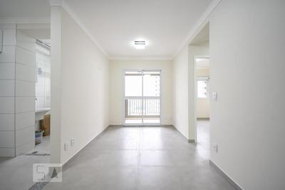 Apartamento No 20º Andar Com 2 Dormitórios E 1 Garagem - Id: 892934244 - 234244