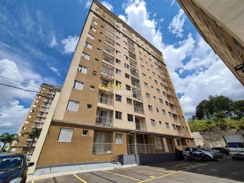Apartamento Para Venda Em Cajamar, Panorama (polvilho), 2 Dormitórios, 1 Banheiro, 1 Vaga - 20959_1-1757418