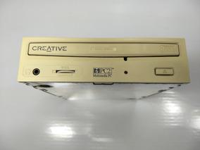 Antigo Drive Cd-rom Mpc2 Multimédia Pc 386 486 Retro Pentium