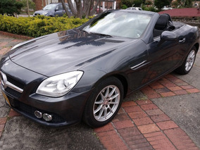 Mercedes Benz Clase Slk 2012