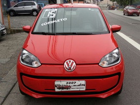 Volkswagen Up! 1.0 Take Completo 4p 2015