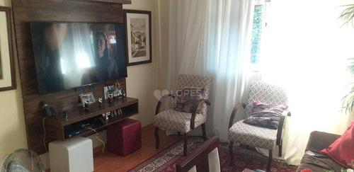 Apartamento Com 2 Quartos, 65 M² Por R$ 190.000 - Colubande - São Gonçalo/rj - Ap46732