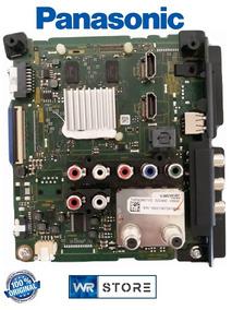 Placa Principal - Tv Panasonic Tc32d400be