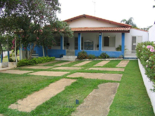 Imagem 1 de 6 de Chácara No Recreio Sorocabano 2.517m² Sorocaba Sp - 05457-1
