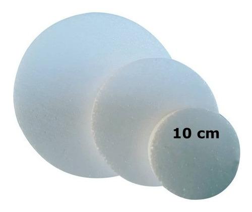 Disco De Espumaplast | Pointer | 10cm