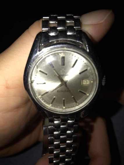 Relógio Eterna Matic Kontiki