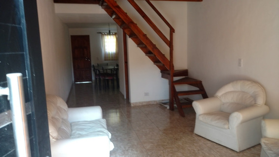 Duplex Depto San Bernardo, Mar De Ajo, 3 Amb, 6 Personas