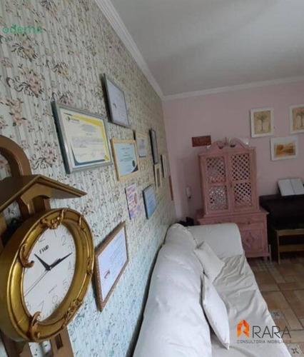 Imagem 1 de 15 de Apartamento À Venda, 54 M² Por R$ 201.000,00 - Jordanópolis - São Bernardo Do Campo/sp - Ap0312