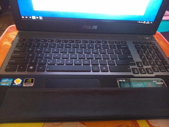 Notebook Asus G55v Usado!! Em Bom Estado