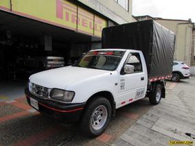 Chevrolet Luv Camioneta