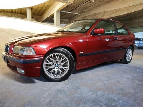 Bmw Serie 3 1.8 318ti Compact 1997