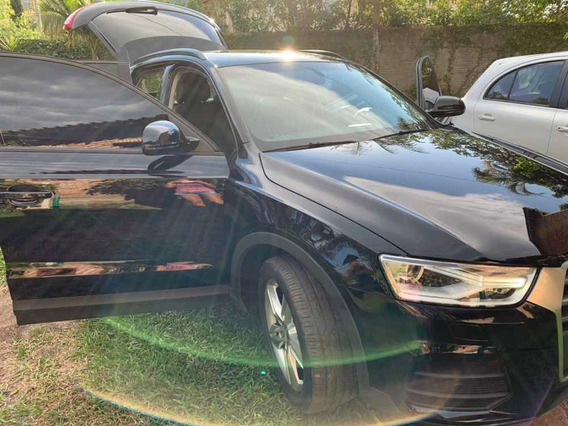 Audi Q3 1.4 Tfsi Ambition S-tronic 5p 2017