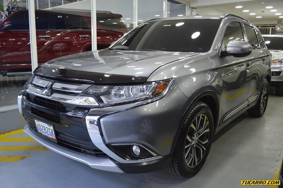 Mitsubishi Outlander Sincronico- Multimarca