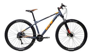Bicicleta Mountain Bike Gt Avalanche Comp R29