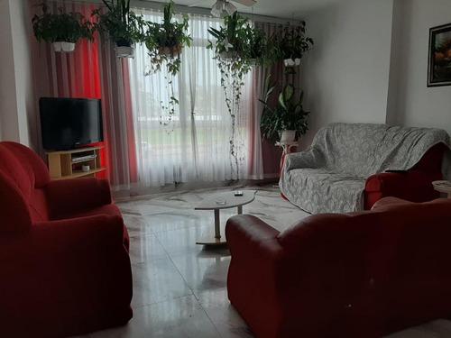 Apartamento Com 3 Dormitórios Para Alugar, 196 M² Por R$ 4.000,00/mês - Embaré - Santos/sp - Ap2410
