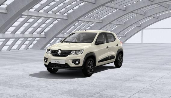 Renault Kwid Iconic 1.0 0 Km