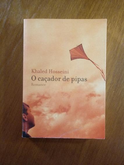 Livro O Caçador De Pipas Autor Khaled Hosseini .obc Store