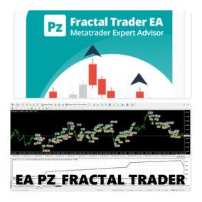 Robo Forex_ea Pz Fractal Trader Ea Forex Ea_fracta Trader