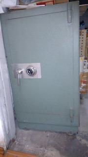 Caja Fuerte Grande Internacional Usa 56x60x105