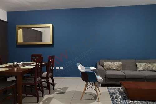 Casa Amueblada En Renta En La Cantera $12,500