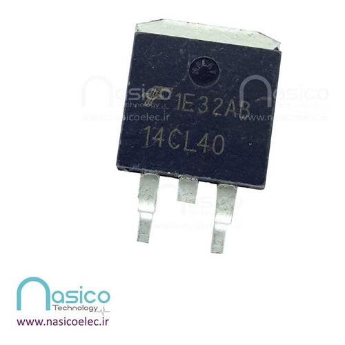 Componente 14cl40 Ecu Electronico / Integrado
