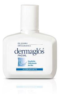 Emulsion Dermaglos Facial Hidratante De Dia X 75 Ml