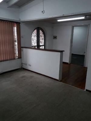 Oficinas En Arriendo Milan 279-15550