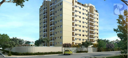 Apartamento Residencial À Venda, Itaperi, Fortaleza - Ap0335. - Ap0335