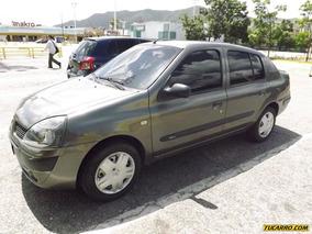 Renault Symbol .