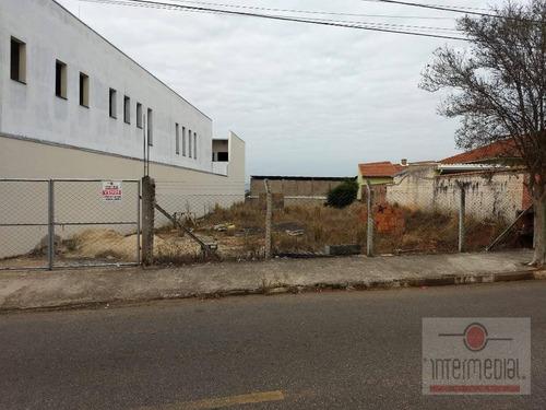 Imagem 1 de 1 de Terreno À Venda, 641 M² Por R$ 800.000 - Centro - Boituva/sp - Te1170