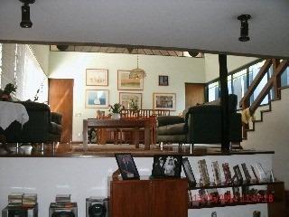Casa Para Venda Em Jardim Das Paineiras Em Campinas -  Imobiliária Em Campinas - Ca00036 - 2191059